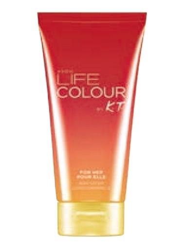Avon Life Colour Vücut Losyonu 150 Ml Renksiz